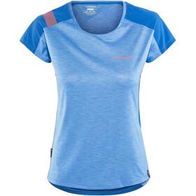 La Sportiva TX Combo Evo Maglietta a maniche corte Donna blu